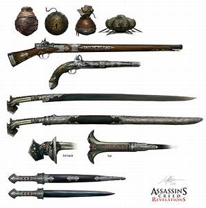 Image - Weapons.jpg | Assassin's Creed Wiki | FANDOM ...