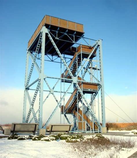 Skatu tornis - Ventspils
