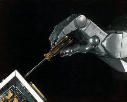 Small Business Robotics Research Grants Available ...