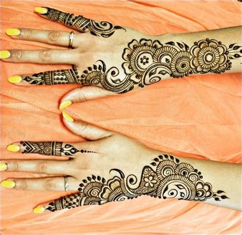 We would like to show you a description here but the site won't allow us. 100 Gambar Henna Tangan yang Cantik dan Simple Beserta ...