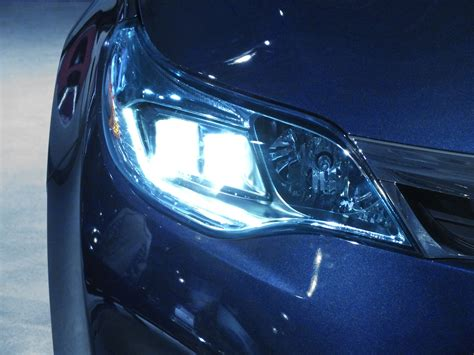 'install Car Xenon Headlights Ottawa' Articles At Audiomotive