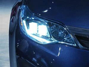 How Xenon Headlights Will Add A Luxury Feel To Any Vehicle