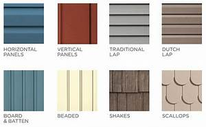 vinyl siding madison wi sims exteriors and remodeling With different types of metal siding