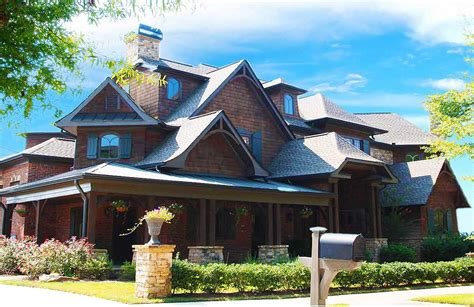 gorgeous craftsman home   story library ge