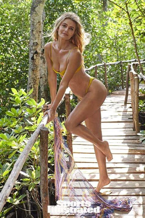 paulina porizkova sexy pictures
