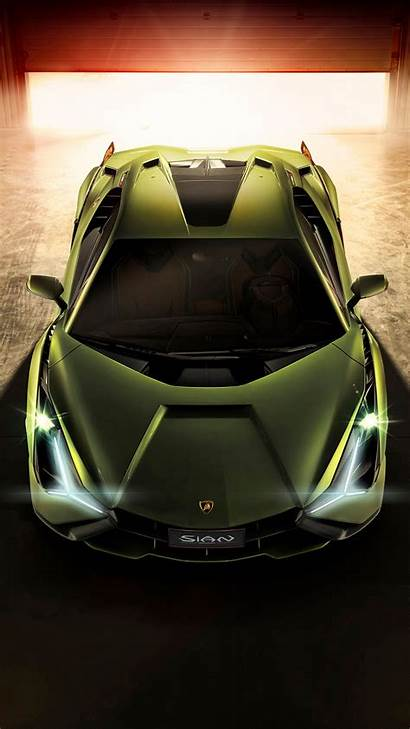 Lamborghini Sian 4k Wallpapers Ultra Mobile Iphone