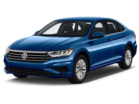 2019 Volkswagen Jetta (vw) Review, Ratings, Specs, Prices