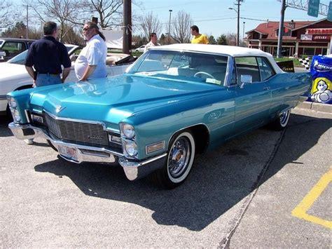 1968 Cadillac DeVille - Pictures - CarGurus