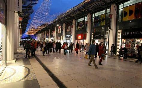 pau les magasins ouverts le dimanche au centre ville en