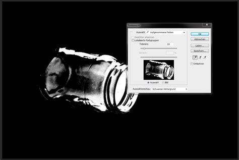 transparente objekte freistellen photoshop tutorial teil
