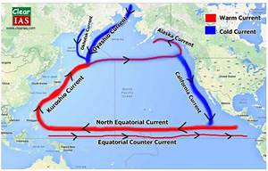 Ocean Currents - Shortcut method by to learn faster ...