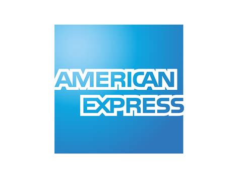 American Express Logo Png Transparent & Svg Vector