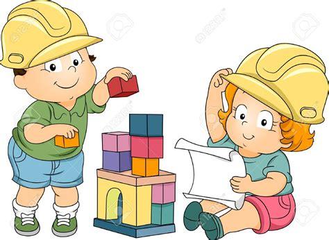 kleinkinder beim spielen clipart  clipart station