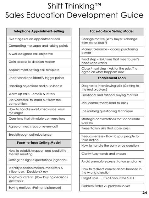 sales training sales coaching