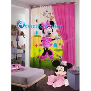 Tenda disney minnie principesse in cotone