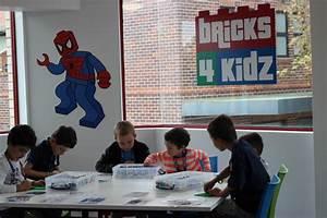 13 BRICKS 4 KIDZ LEGO Workshops Programs Holiday