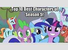 Equestria Daily MLP Stuff! The Top 10 Best New