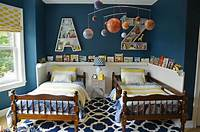 little boy room ideas 15 Inspiring Bedroom Ideas for Boys - Addicted 2 DIY