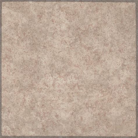 armstrong flooring peel and stick tiles armstrong 12 in x 12 in rockton cream beige residential peel and stick vinyl tile flooring 45