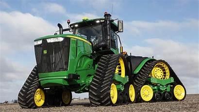 Deere Tractor John Tractors 9r Equipment 9rx