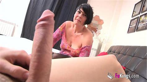 Spanish Squirting Mature Licks Jordi S Big Cock Xvideos