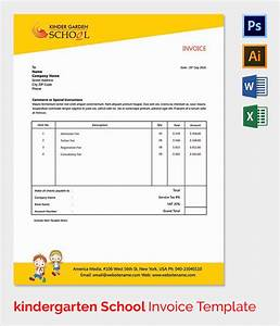 Download school invoice template rabitahnet for School invoice template
