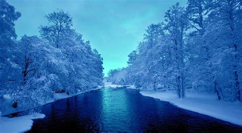 Winter Wonderland Desktop Background (54+ Images
