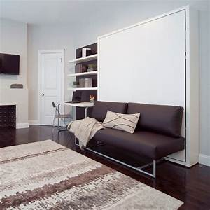 ulisse queen murphy wall bed sofa transforming pieces With wall bed with sofa price