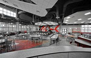 Thompson High School – Argo Building  Highschool