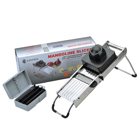 cuisine mandoline which is the best mandoline food slicer