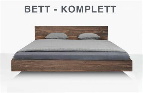 Schlafzimmer Komplett Bett 160x200 by Komplett Bett 160x200 Polsterbett Komplett Blain Bett