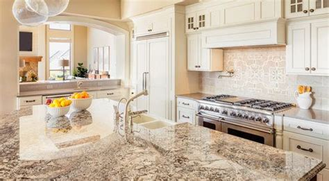 laminate vs granite countertops pros cons comparisons