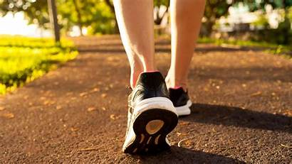 Walking Walk Brisk Steps Minute Benefits Fitness
