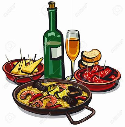 Clipart Wine Appetizer Cliparts Clipartmag
