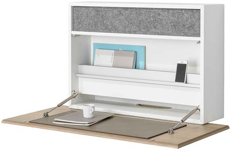 Wall Mounted Table Ikea Singapore by Wall Mounted Racks Desks And Shelves That Save Space And
