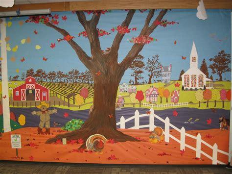fall boards preschool autumn classroom bulletin board ideas 884