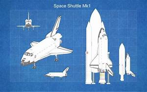 Kerbal Engineering - How to build a Space Shuttle - YouTube