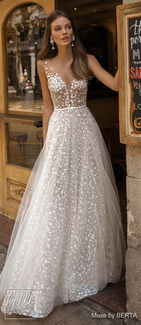 muse  berta wedding dresses  barcelona bridal