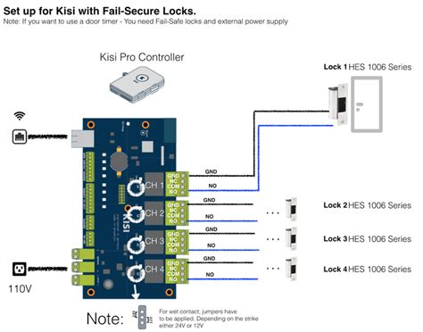 hes 1006 electric strike wiring diagram somurich