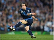 Real Madrid Gareth Bale vows to stay at Bernabeu 'for