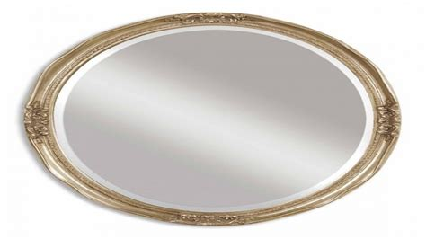 14 Best Ideas Large Oval Wall Mirror
