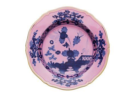 charger graciousstyle ginori azalea oriente italiano richard plate