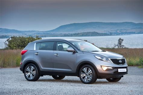 Kia 2014 Price by Upgraded 2014 Kia Sportage Now In Sa Specs And Price