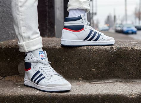 Adidas Top Ten Returns In 2014 Sneakernewscom