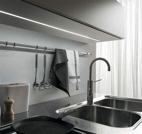 illuminare con i led illuminare la cucina con le a led dibiesse cucine