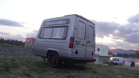 caravane en express coupe youtube