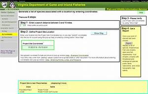 Vafwis Visitor U0026 39 S Guide To Geographic Search