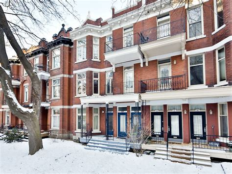 Appartments For Rent In Montreal by Apartment For Rent In Outremont Montr 233 Al Montr 233 Al
