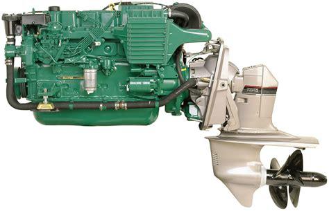 Volvo Penta Motors by Volvo Penta Ad41p L A Motor Middelzee Motoren