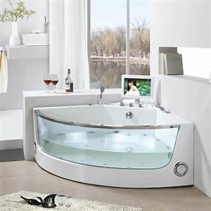 Hartnäckige Verschmutzung Toilette : eckbadewanne eine der tollsten optionen f r ihr badezimmer ~ Frokenaadalensverden.com Haus und Dekorationen